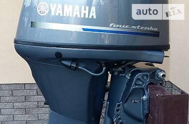 Yamaha F 60CETL   2016