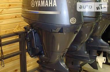 Yamaha F 150 2016