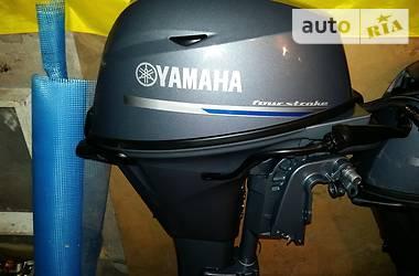 Yamaha F 20BE 2016