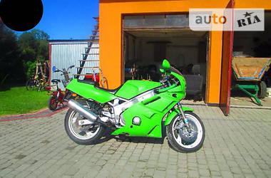 Yamaha Fazer  1994