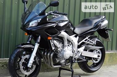 Yamaha Fazer S 2006