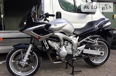 Yamaha Fazer FZ6S 2005