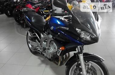 Yamaha Fazer 600 2005