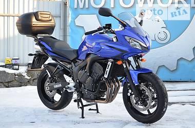 Yamaha Fazer S2 2007