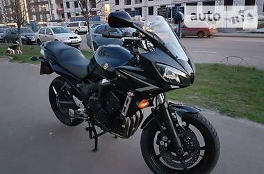 Yamaha Fazer FZ-S 2009