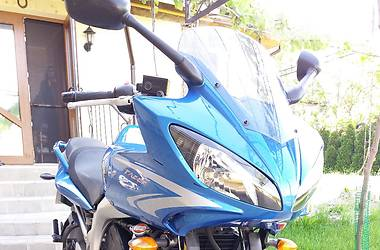 Yamaha Fazer s2 2009