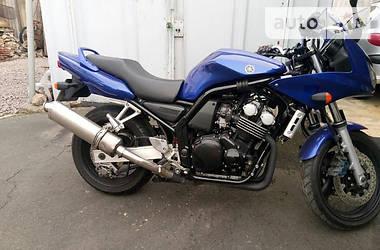 Yamaha Fazer FZ-S 2003