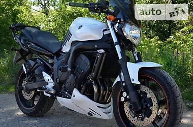 Yamaha Fazer FZ6-N 2007