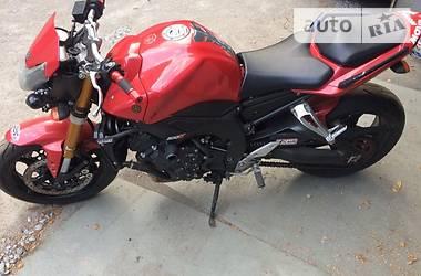 Yamaha Fazer  2010