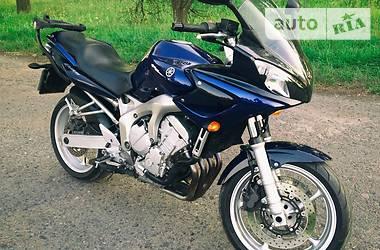 Yamaha Fazer fz6 2005