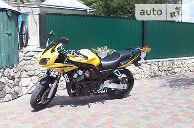 Yamaha Fazer   2003