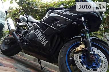 Yamaha Fazer  2000