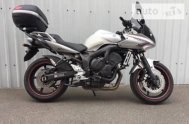Yamaha Fazer S2 2008