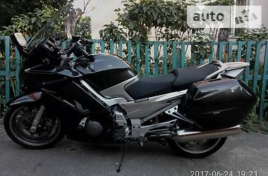 Yamaha FJR 1300 2009