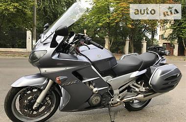 Yamaha FJR 1300 ABS 2005