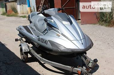 Yamaha FX SHO 1.8 turbo 2010