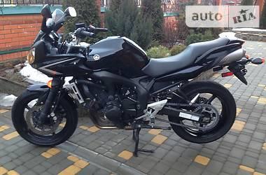 Yamaha FZ-S  2009