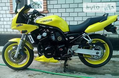 Yamaha FZ-S  2003