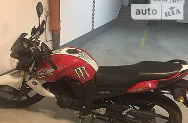Yamaha FZ-S  2013