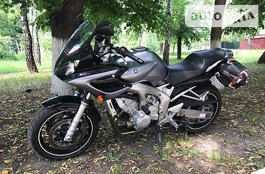 Yamaha FZ-S  2006