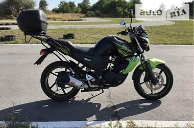 Yamaha FZ-S Fz-s 150 2011