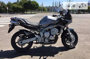 Yamaha FZ-S Fazer 2006