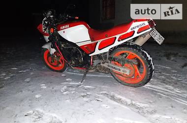Yamaha FZ 750 1995