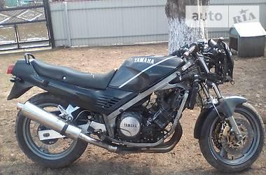 Yamaha FZ  1995