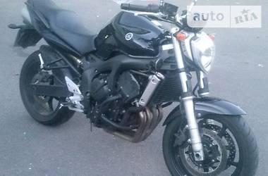 Yamaha FZ 6N 2005
