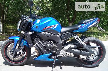 Yamaha FZ 1000 2010