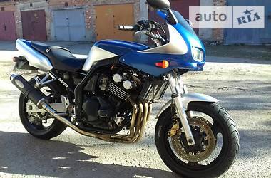 Yamaha FZ  1998