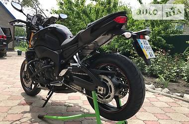 Yamaha FZ n 2013