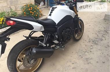 Yamaha FZ FZ8 2003