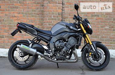 Yamaha FZ 8 2012