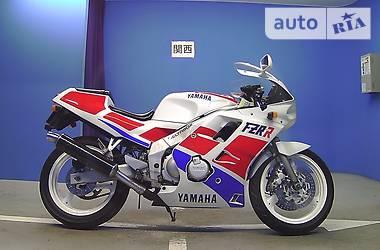 Yamaha FZR 250R-1 1992