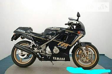 Yamaha FZR 250 1989