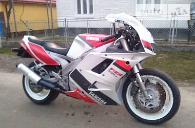 Yamaha FZR 1000cc 2000