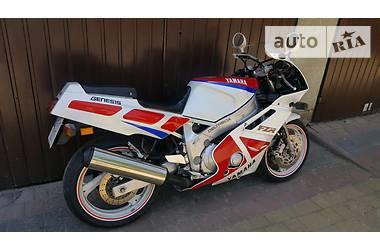 Yamaha FZR 500 Sport 1992