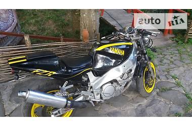 Yamaha FZR  1993