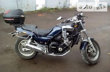 Yamaha FZX  1997