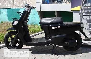 Yamaha Gear С 2006