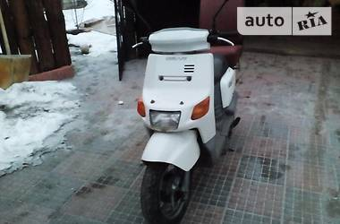Yamaha Gear  2000