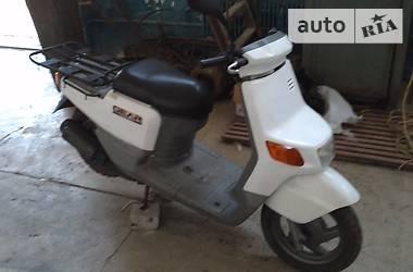Yamaha Gear  1998