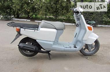 Yamaha Gear  1994