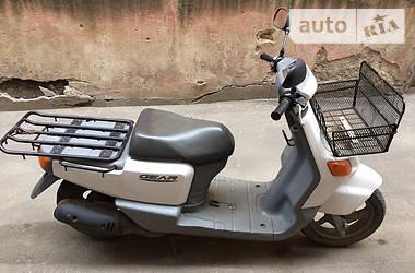 Yamaha Gear  2003