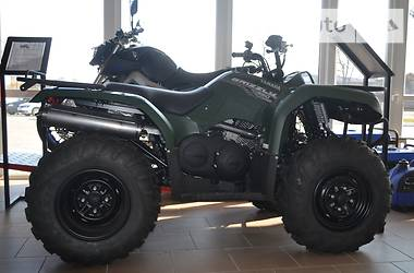Yamaha Grizzly 350 2014