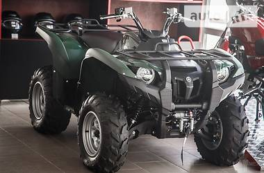 Yamaha Grizzly 700 2015