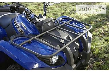 Yamaha Grizzly 450 2016