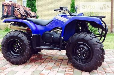 Yamaha Grizzly  2013