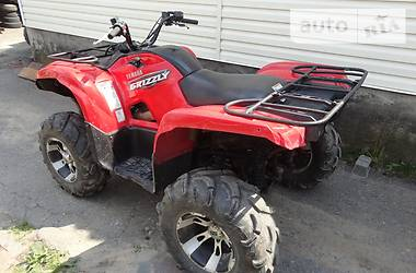 Yamaha Grizzly  2008